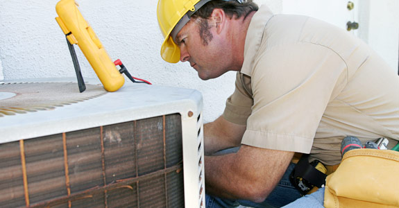 Air Conditioning Repair and Service Killeen